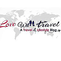 Love With Travel | A Travel and Lifestyle Blog.