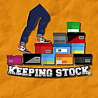 Keeping Stock Sneaker Podcast