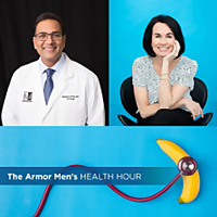 The Armor Men's Health Hour