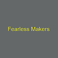 Fearless Makers & Patternmaker Pro