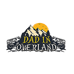 Dad In Overland