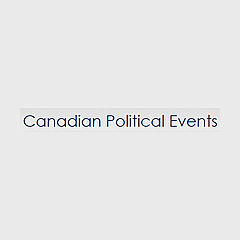 Canadian Political Events
