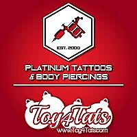 Okanagan Tattoo