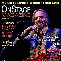 OnStage Magazine