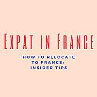 Expat in France