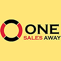 One sales Away