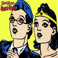 Diana Prince Wonder Woman Podcast