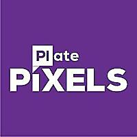 Plate Pixels