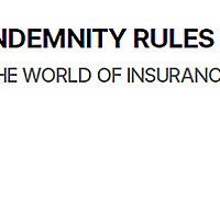 Indemnity Rules