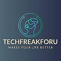 TechFreakForU