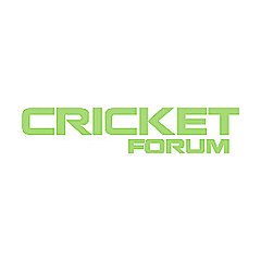 Cricket Forum