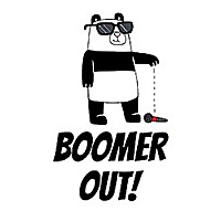 Boomer Out