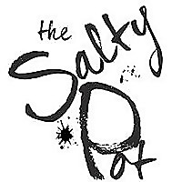 The Salty Pot