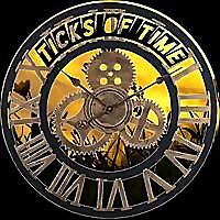 Ticks Of Time