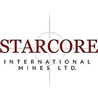 Starcore International Mines Ltd
