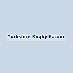 Yorkshire Rugby Forum