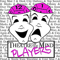 Theatre of the Mind Players