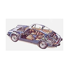 Andy's Porsche 993 Service & Repair