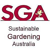 Sustainable Gardening Australia