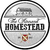 The Kinnard Homestead
