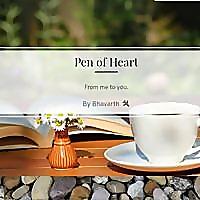 Pen of Heart