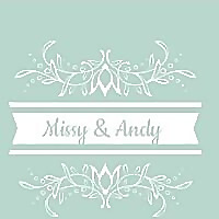 Missy & Andy