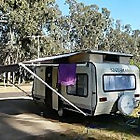 Caravan On Tour | Camping and Caravan Forum -