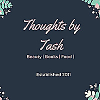 Thoughts by Tash