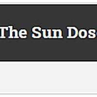 The Sun Dose