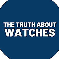 The Truth About Watches