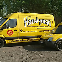 The Handyman Rye | Property Maintenance & Building Services
