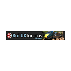 Rail Forums » Photography Advice & Discussion