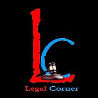 Legal Corner