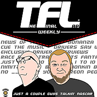 The Final Lap Weekly | NASCAR Talk Show