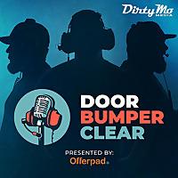 Door Bumper Clear