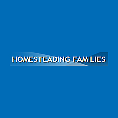 Homesteading Families
