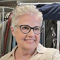 Barbara Falconer Newhall