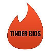 Tinder Bios