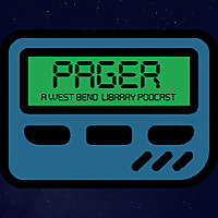 Pager   A Library Podcast