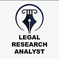 Legal Research Analyst