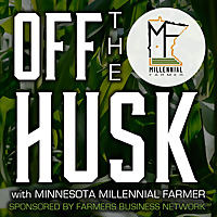 Off The Husk with Zach Johnson