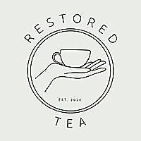 Restored Tea | Teas for anxiety and relaxing
