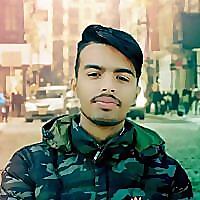 Rupesh's Blogs