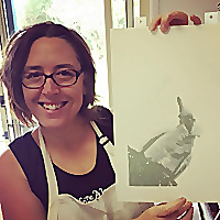 Kim Herringe | printmaker, designer
