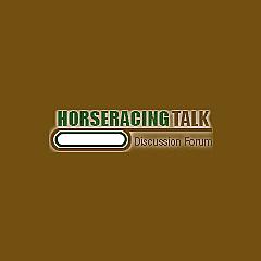 Horse Racing Talk