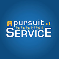Pursuit Of Service