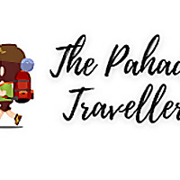 The Pahadi Traveller