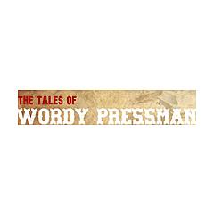 The Tales of Wordy Pressman
