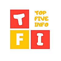 Top Five Info