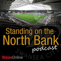 Standing on the North Bank | A Swansea City podcast